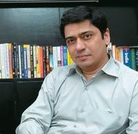 Santosh Desai, MD & CEO, Future Brands