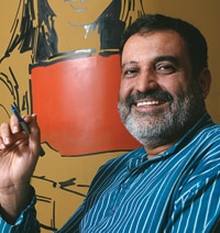 T.V. Mohandas Pai, Chairman, Manipal Global Education Services