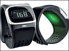 The Mio Alpha Heart Rate Monitor