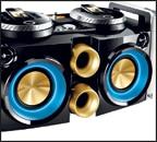 Philips DJ Party Machine