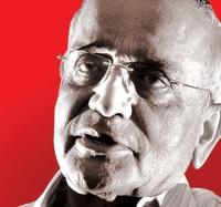R.C. Bhargava, Chairman, Maruti Suzuki