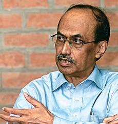 Samir K. Barua, Former Director, IIM-A
