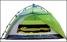 Outsider Two-Man Tent