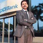 V. Vaidyanathan, Executive Director, ICICI Bank