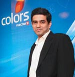 Rajesh Kamat, CEO, Colors