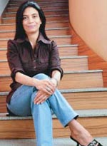 Zarina Mehta, CEO, Bindass