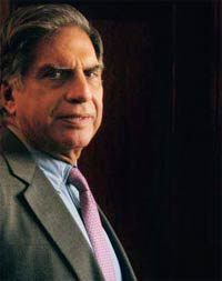 Ratan Tata Chairman, Tata Group