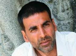 Akshay Kumar: The next 'Kinng' of Bollywood?