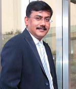 Ashish Nigam, Fixed Income Head/ Religare Aegon Asset Management