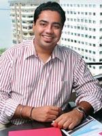Karan Chimandas, Assistant Vice President, PINC Wealth Management