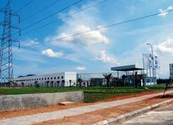 Automotive hub: The BMW plant