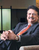 Ajay Piramal: Sky is the limit for the Chairman of Piramal Group