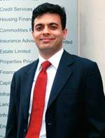 Gagan Banga,CEO, Indiabulls Financial Services