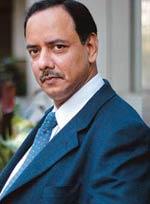Rajesh Mokashi,Executive Director, CARE