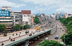 No looking back: Surat is en route to becoming a world-class city