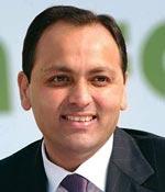 Nikhil Meswani