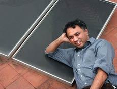 H. Harish Hande, Co-founder, SELCO India