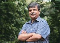 Kampan Mukherjee, Dean, Academics