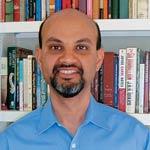 Mohamad Ali, Senior Vice President, Avaya
