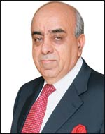 Arun Nanda, Non Executive Chairman, Mahindra Lifespace Developers