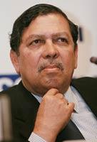 N. Santosh Hegde, Former Karnataka Lokayukta