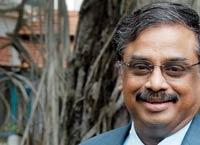 R. Sridhar, MD & CEO, Shriram Capital
