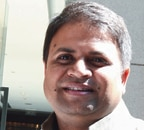 Pankaj Bansal is Co-founder and CEO, PeopleStrong