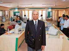 Making a change: Corporation Bank's Garg
