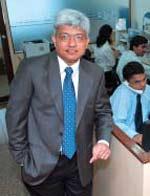 Nipun Mehta, Executive Director (Head-Private Banking), Societe Generale