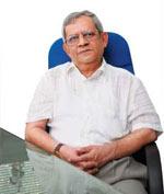 Girish G. Parikh