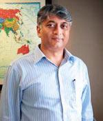 Sunil Pophale