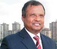 Anand Jain, Chairman, Jai Corp.