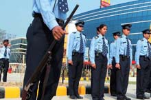 Rs 4,000 crore and growing: Private security in India