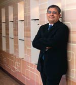 Amitabh Chaudhry, MD & CEO, HDFC Standard Life