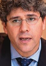 David Bloom, Global Head of Forex Strategy, HSBC Bank