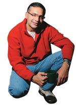 Deep Kalra, Founder & CEO, MakeMyTrip.com