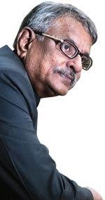 J. Hari Narayan, Chairman, Insurance Regulatory and Development Authority