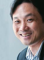 Toru Takahashi, President, Globis Organizational Learning