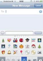 Emoji Free (iOS)