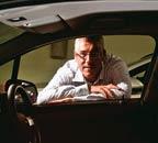 Karl Slym, former President and Managing Director of General Motors India