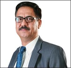 Gurdeep Singh, CEO of Wireless, Reliance Communications