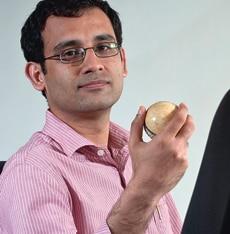 Nitin Kuckreja , President (Sports), Star India