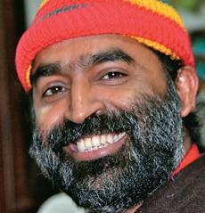 Santhosh Babu, CEO coach