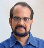Kavil Ramachandran, Professor/ISB