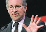 DreamWorks' Spielberg: He may find a big financier in Reliance Big Entertainment