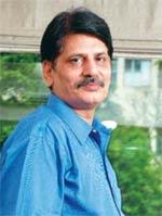 Prithvi Haldea, Chairman & Managing Director, Prime Database