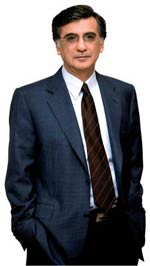 Harish Manwani, Non-Executive Chairman, HUL