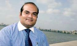 Saket Soni, Managing Partner, T.V. Vijayan & Associates