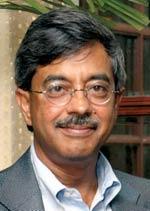 Pramod Bhasin, Chairman, Nasscom, CEO, Genpact