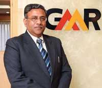 Ashutosh Agarwala, CFO, Strategic Finance, GMR